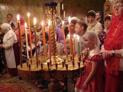 Πνευματικοί Λόγοι: Στην Εκκλησία έρχεσαι όχι γιατί είσαι άγιος αλλά α...