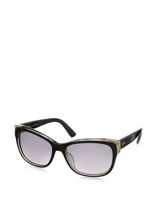 64% OFF Fendi Women's 5212 Sunglasses, Black/Smoke Gradient