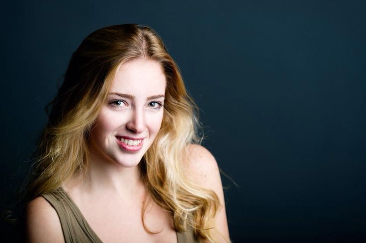 Model Martina Sophiee,  Photographer Mike Swiech