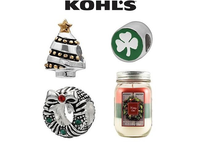 Kohl's | Up to 50% Off Holiday Sale w/ Extra 15-30% Off Purchase Kohl's Cash & More Sale (kohls.com)