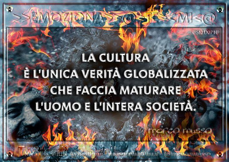 Emoziona>te><mi< @ TARGA - 071 Marco Musso tratto dal libro Twittami - di Marco Musso — con Marco Musso http://www.facebook.com/notes/marco-choosy-musso/riconquistiamo-il-nostro-tempo-di-marco-musso/10151337761715522