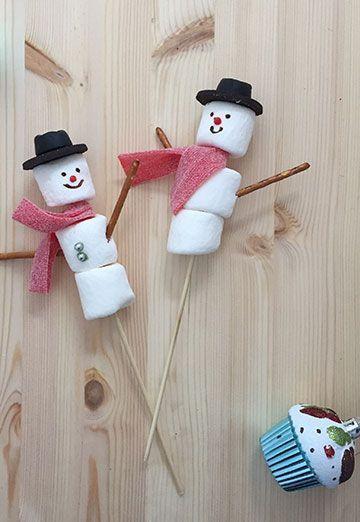 Kinder-kerst-knutselen - Editie 15 - Feestdagen 2014 - 24Kitchen Magazine