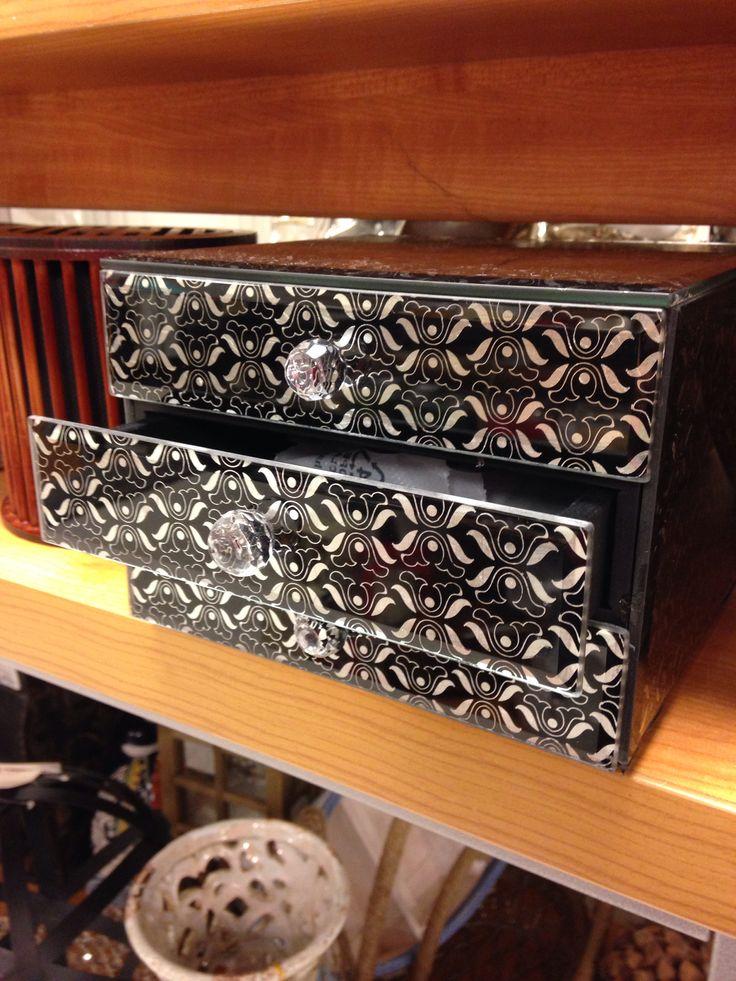 max studio home jewelry box tjmaxx about 6 inches