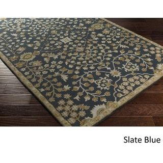 For Hand Tufted Sain Wool Rug 8 X 10 Get