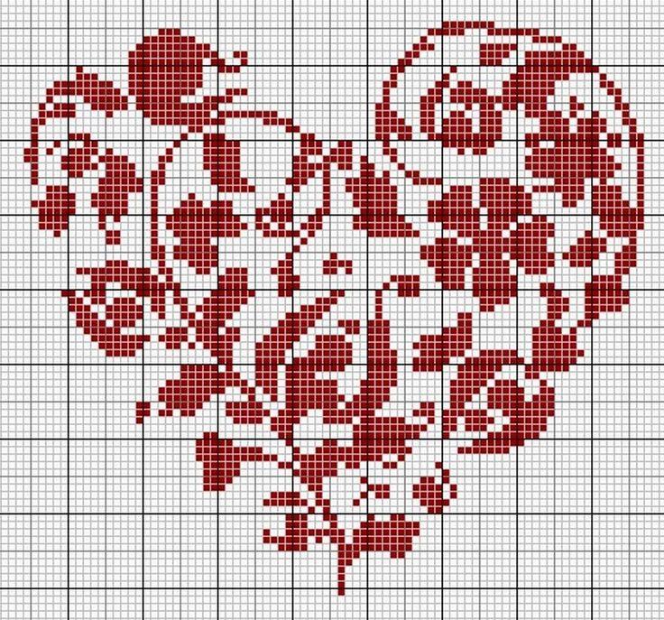 Coeur Saint-Valentin                                                                                                                                                                                 Plus