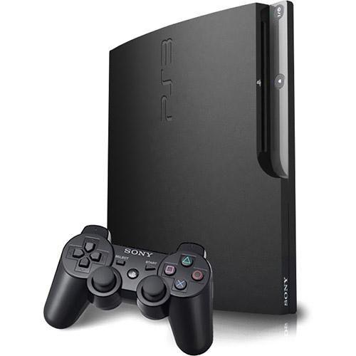 [Americanas] Playstation 3 Slim 160 GB R$ 899,00
