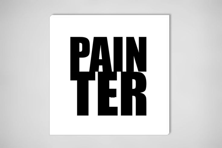 PAIN TER