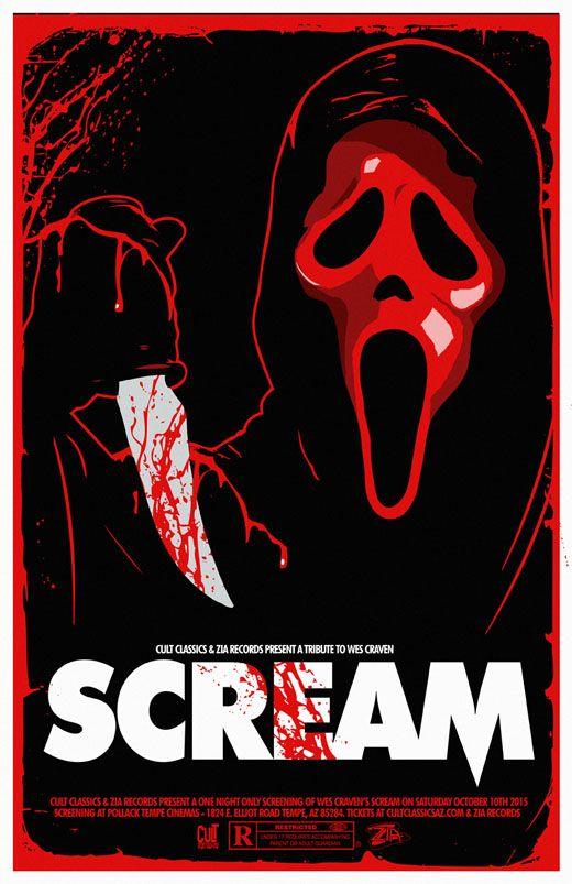 345 best scream