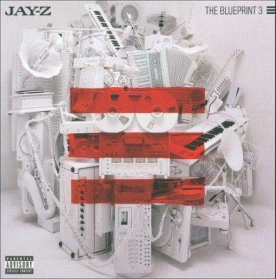 Jay-Z - The Blueprint 3 [Explicit Lyrics] (CD)