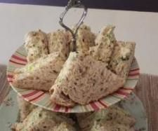 Jessica's Often Requested Chicken Sandwiches | Official Thermomix Recipe Community #Thermomix #Varoma
