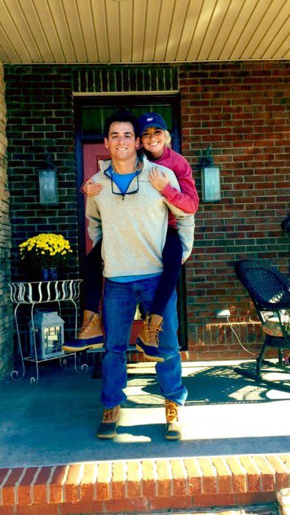 Riley and Faith