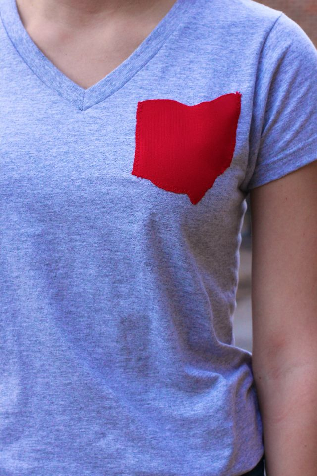Ohio-Pocket-Tees..perfect for game day :)