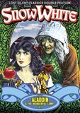 Fairy Tale Double Feature: Snow White/Aladdin and the Wonderful Lamp [DVD], 27608975