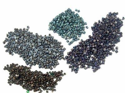 Free Seed Bead Patterns