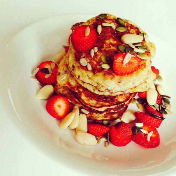 7 x ontbijten zonder brood - Lekker eten met Linda