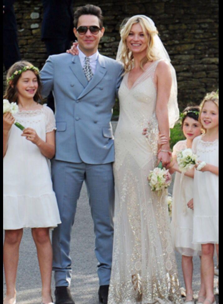 17 best Celebrity Weddings images on Pinterest | Short wedding gowns ...