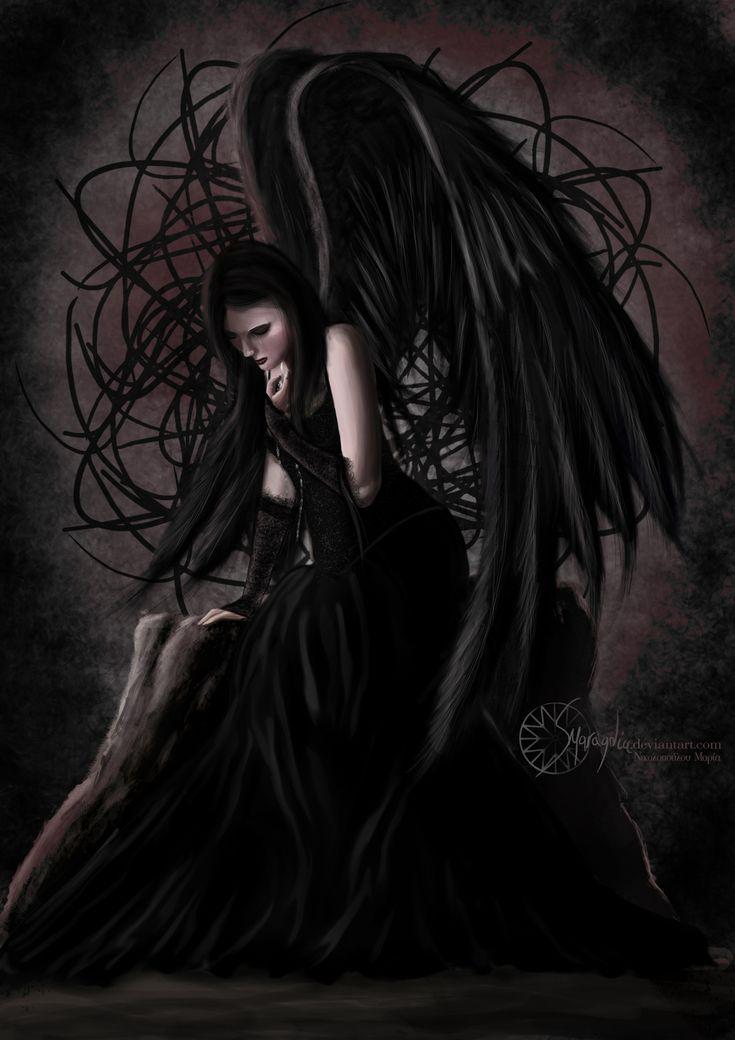 fallen angels... fallen