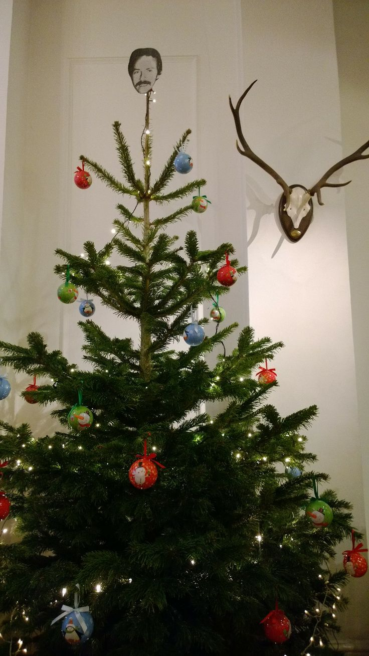 Christmas tree novelty christmas tree china http www gd wholesale com - The Christmas Decorations Are Up In The Office What