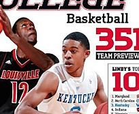 U of L 2015-2016 basketball schedule released - WDRB 41 Louisville News