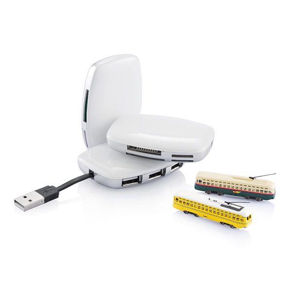 URID Merchandise -   Cubo leitor de tarjetas USB Station   19.1 http://uridmerchandise.com/loja/cubo-leitor-de-tarjetas-usb-station/