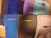 Thunderbird Mexican Blanket