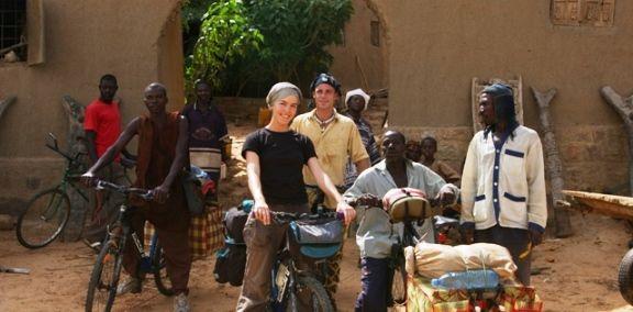 Neni E: Seeking Alternative Rural Tourism Experiences in Mali's Dogon Country