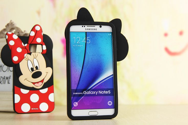 Mickey Mouse Phone Case Mickey Mouse 3D Cartoon Soft Silicone Case For Samsung Cartoon Phone Cases Personalised Phone Case Funny Phone Cases Cute Phone Cases Mickey Mouse