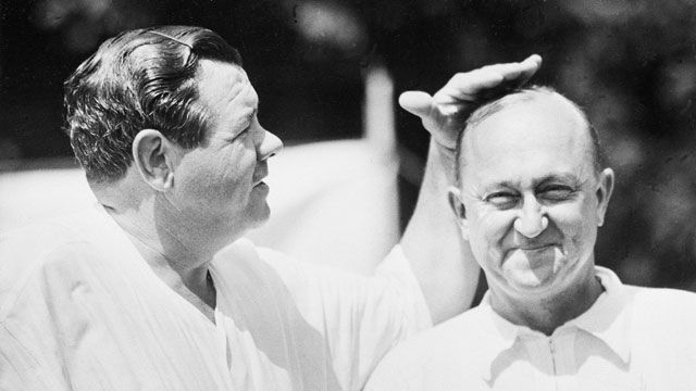 Babe Ruth Was As soon as America's The majority of Famous Golf enthusiast - http://www.longislandguide.com/babe-ruth-was-once-americas-most-famous-golfer/ In the Roaring Twenties, America's most well-known golf player had not been Bobby Jones. It was Babe Ruth. As He hobnobbed with war heroes and motion picture stars who were charmed to satisfy him. Ruth was as soon as the most well-known golf enthusiast in America. Bobby Jones was the very best golf player in Ruth's day-- th