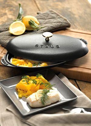 Eurodom-Staub-fish pan