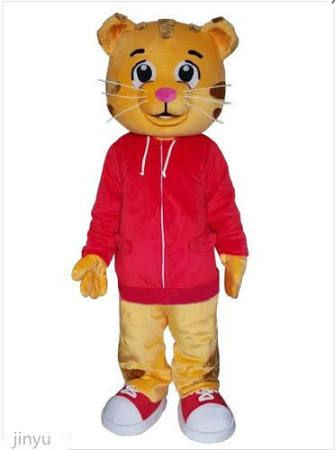 daniel tiger costume - Google Search