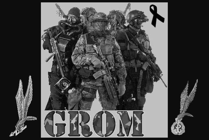 //- Nieoficjalna strona poświęcona Jednostce Wojskowej GROM -//