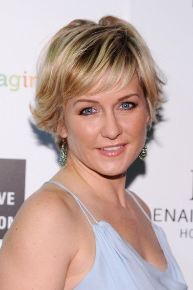 Amy Carlson Photos: The Creative Coalition's Spotlight Awards Dinner Gala - Arrivals