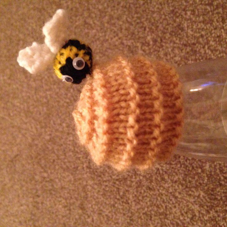 Innocent Hat - Beehive