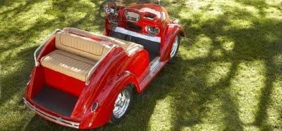 golf cartGolfcarts, Club Cars, Pedal Cars, Carts Image, Golf Carts, Coolest Golf, Amazing Golf, Golf Babes, Rumble Seats