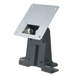 Elo E808749 Mounting Bracket for 17 Touchscreen Monitor - Black