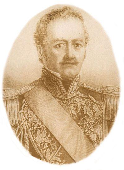 El general Ramón Freire y su expedición libertadora en Chiloé tuvo como principal objetivo derrocar el gobierno de Prieto.