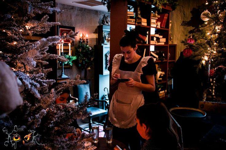Little Kook Cafe-Bar (Karaiskaki 17-Athens)