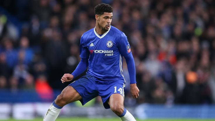 Ruben Loftus-Cheek joins Crystal Palace on season-long loan from Chelsea #News #Chelsea #composite #CrystalPalace #Football