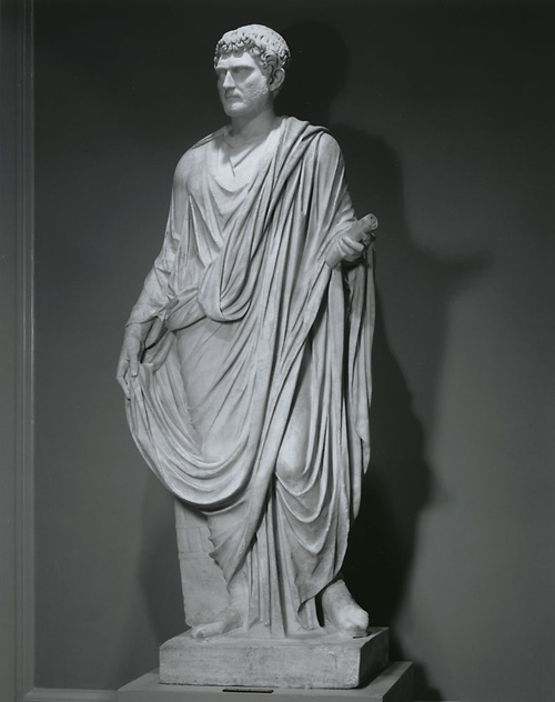 Memorial Art Gallery Collection-Togatus, 73.146