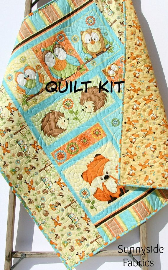 1000 images about quilt kits on pinterest farm quilt for Quilt material for boys