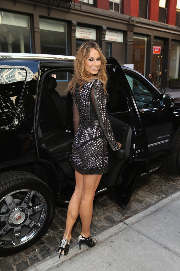 Celebrity Executive Car Service in New York, NY with ...