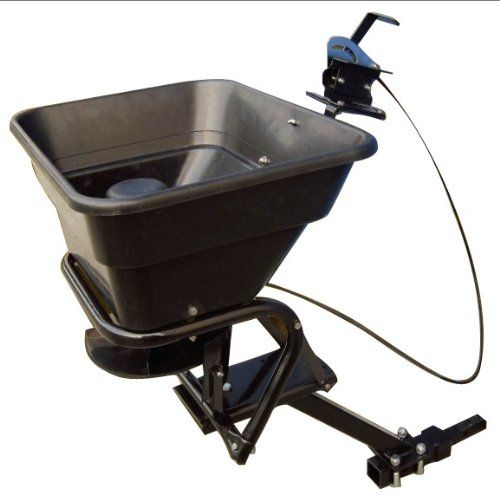 Field Tuff AS125ATV12 Receiver Mount Spreader 125Pound ** Learn more by visiting the image link.