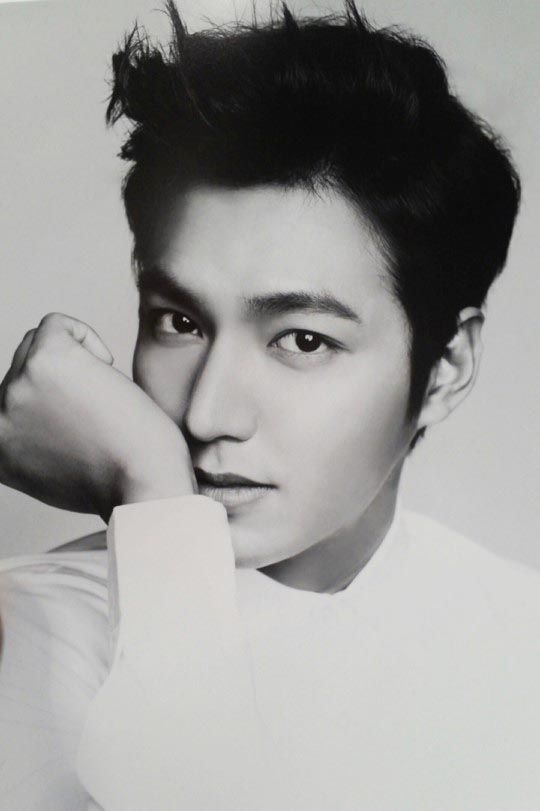 Lee Min-ho returns to the big screen with global project Bounty Hunters » Dramabeans » Deconstructing korean dramas and kpop culture