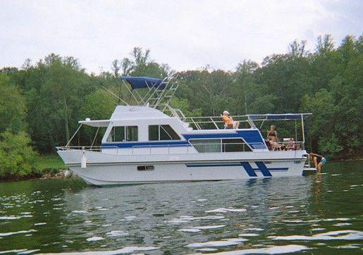 Holiday Mansion Coastal Barracuda 1991 for sale for $49,500