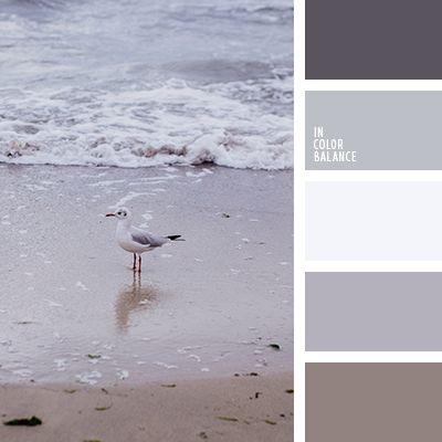 """""""dusty"""" beige, Alex Romanuke, beige and gray, brown and gray, coffee colour, colour of cream, colour of paints for home, cream colour, gray and beige, gray beige, gray-brown, light gray, monochrome beige palette,"""