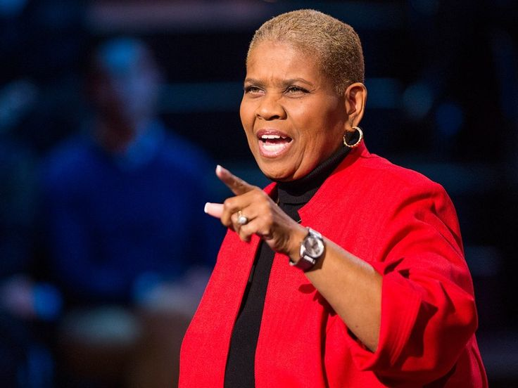 Rita Pierson: Every kid needs a champion | TED Talk | TED.com