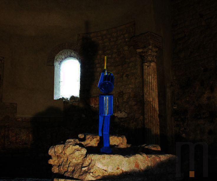 mazzocca.org #art_design #riccardodalisi #art