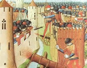 De honderdjarige oorlog: oorzaken en gevolgen