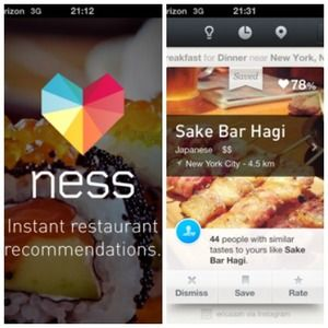 Best Food Apps for iPhone and Android