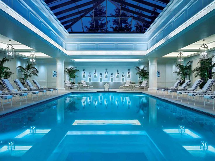 the 10 best hotels in the us indoor swimming poolsfour best indoor pools